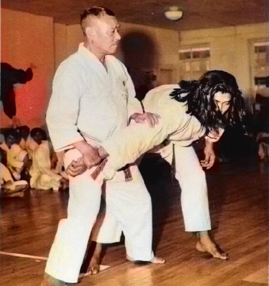 Dr Chitose - Chito Ryu Karate History