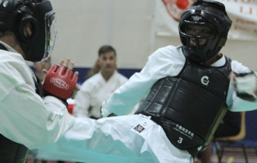 Karate for Teens & Adults