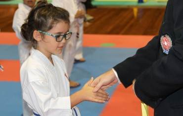Karate for Kids (4-7 Years)